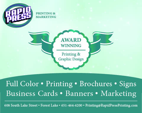 Rapid Press Printing